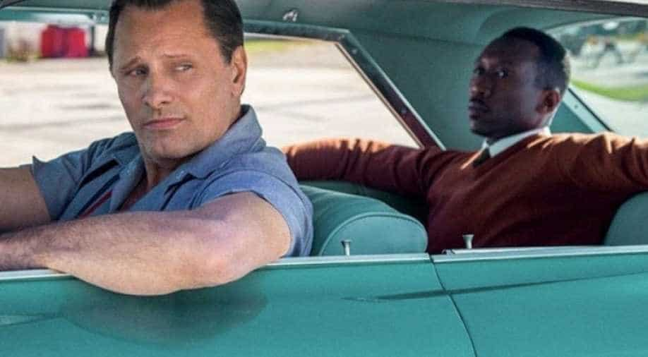 Green Book Trailer A Story Of A Black Pianist And His White Chauffeur Entertainment News Wionews Com