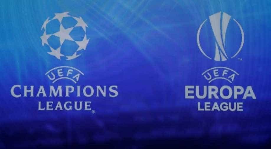 9+ Uefa Champions League Logo 2020