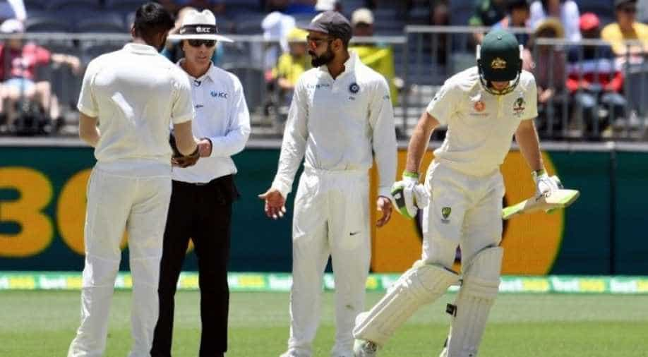 We love to hate him but we also love to..': Australia's Tim Paine on Virat Kohli, Sports News | wionews.com