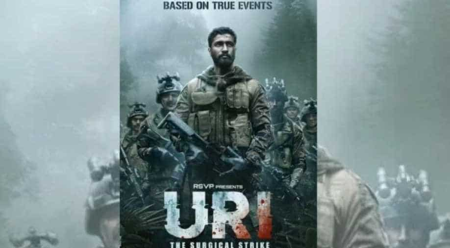 free download hindi movie uri the surgical strike