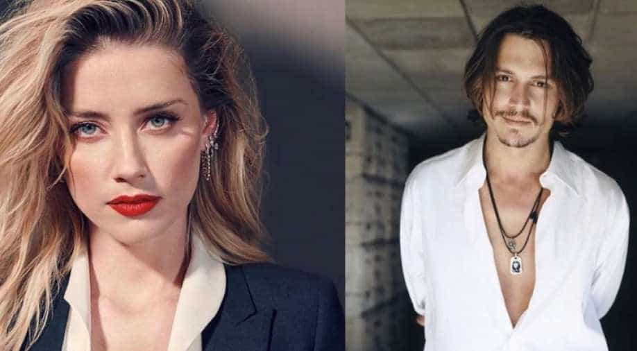 Amber Heard Denies Affairs With Elon Musk James Franco Entertainment News Wionews Com