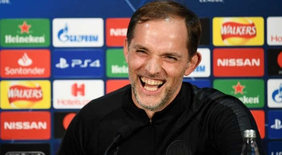 Thomas Tuchel's PSG finally show guts and team spirit ...