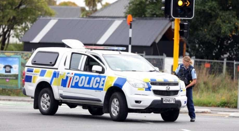 New Zealand Shooting Livestream Photo: New Zealand Wants Answers From Tech Giants After Mosque