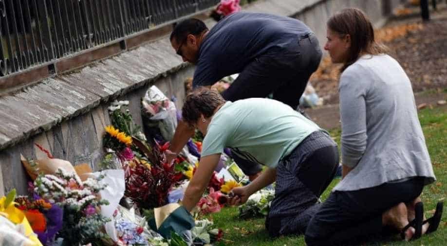Nz Terror Attack News: Funerals Begin For New Zealand Mosque Shootings Victims