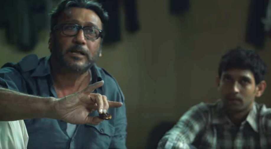 Jackie Shroff makes his digital debut in 'Criminal Justice' co