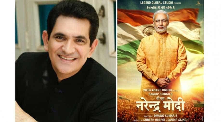 Narendra Modi' biopic director Omung Kumar: If releasing it at the