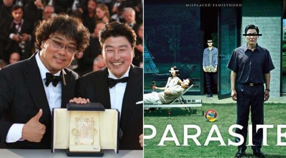 Bong Joon-ho and Song Kang-ho: The double act behind S Korea's