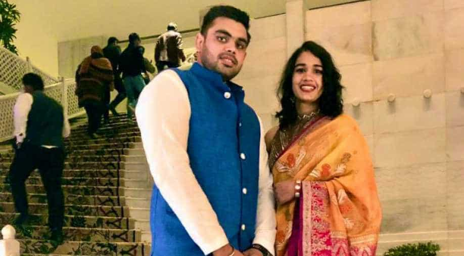 Babita Phogat Pregnant: Indian wrestler Babita Phogat announced that she and her wrestler husband Vivek Suhag are expecting first child.