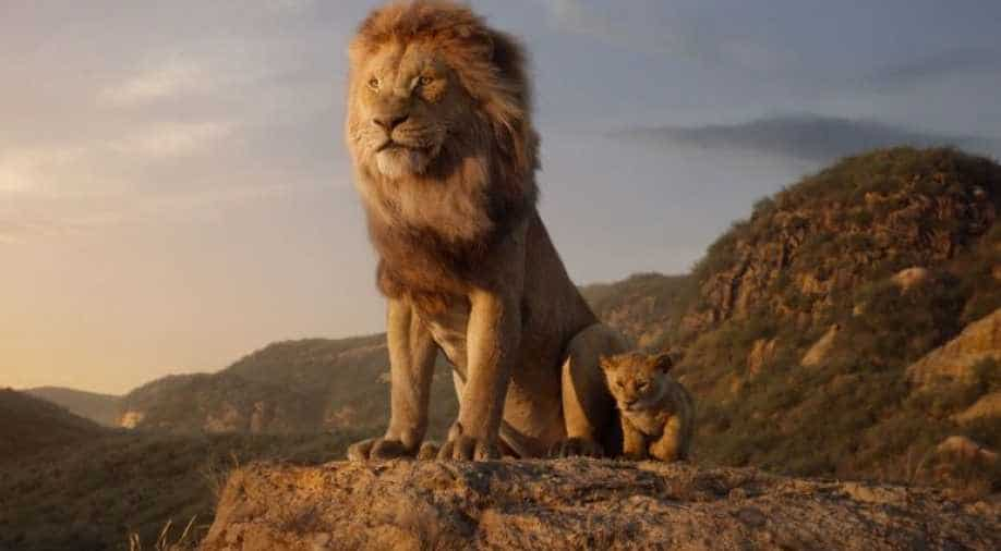 Lion King' prequel in works as Oscar-winning director Barry Jenkins roped  in, Entertainment News | wionews.com