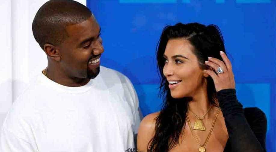 Kardashian Kanye West Kim Why Kim