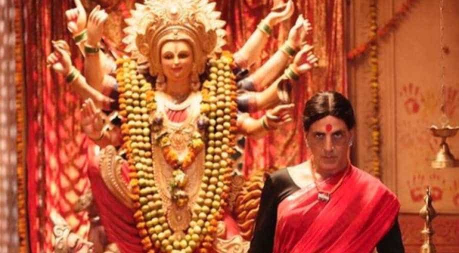 Not 'Laxmmi Bomb', Akshay Kumar's film now has a new name, Entertainment  News | wionews.com