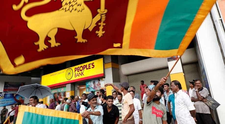 sri lanka election - photo #3