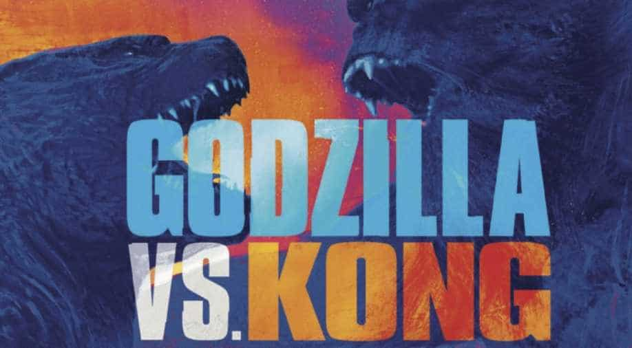 Godzilla vs.  Kong 'Hindi, the full movie download, has leaked online