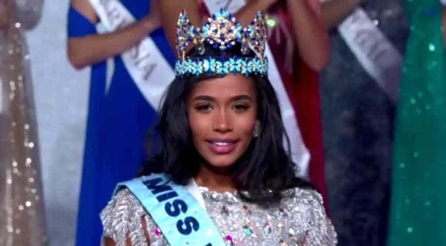 miss world 2019 - photo #5