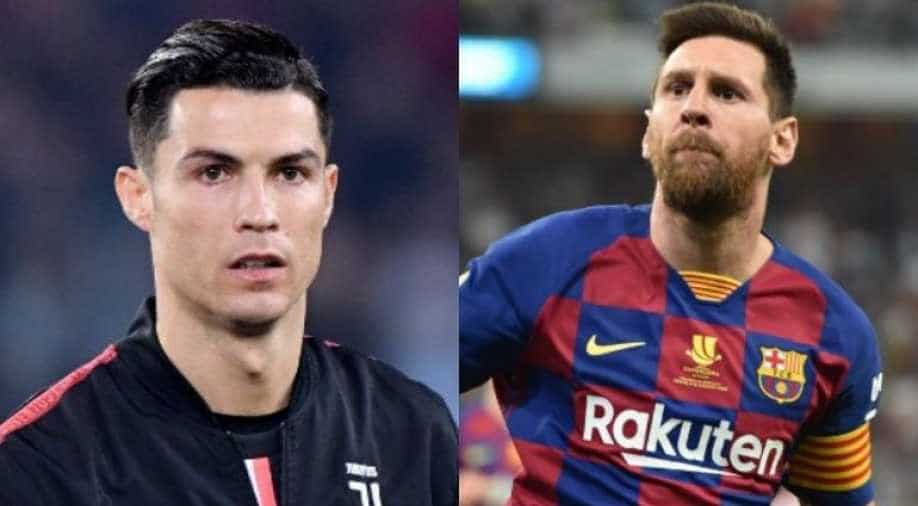 Barcelona Vs Juventus Champions League Live Streaming When And Where To Watch Bar Vs Juv Match Sports News Wionews Com