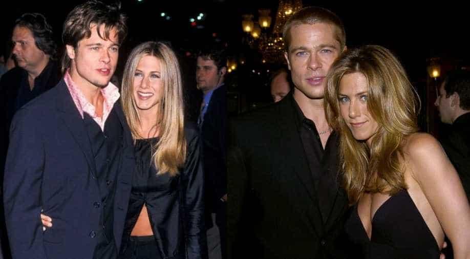 Has Brad Pitt's daughter started calling Jennifer Aniston'Mommy ...