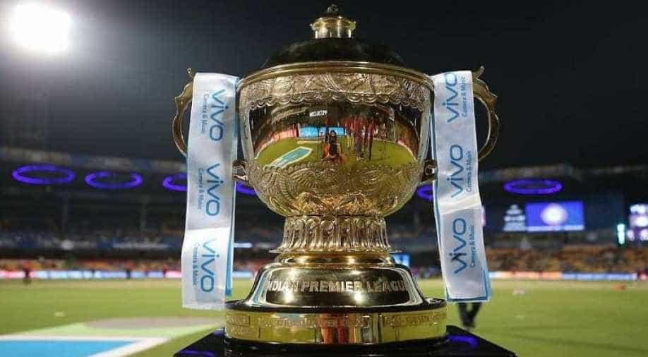BCCI identifies September 26 to November 8 for IPL 2020: Report ...