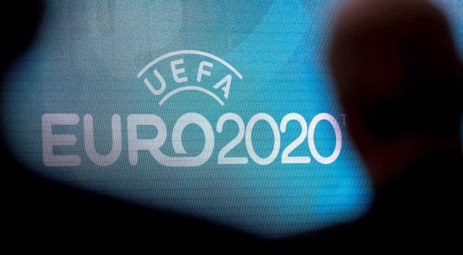 Football: The UEFA has a contingency plan for London-scheduled Euro 2020 final