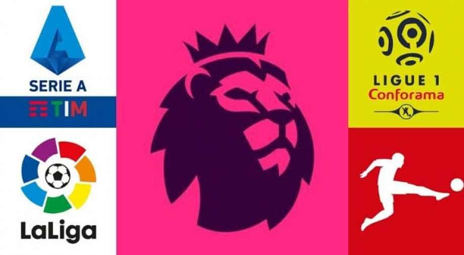 League-by-league guide to European football's coronavirus shutdown, Sports  News   wionews.com