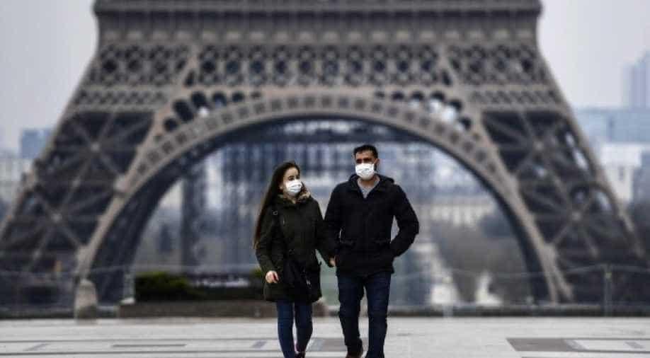 Францад коронавирус мутацид оржээ