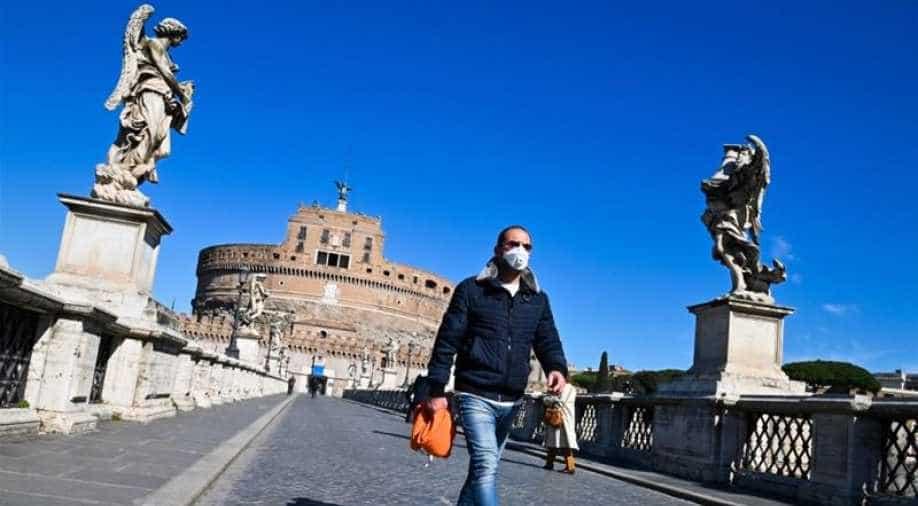 Urlaub In Italien Coronavirus