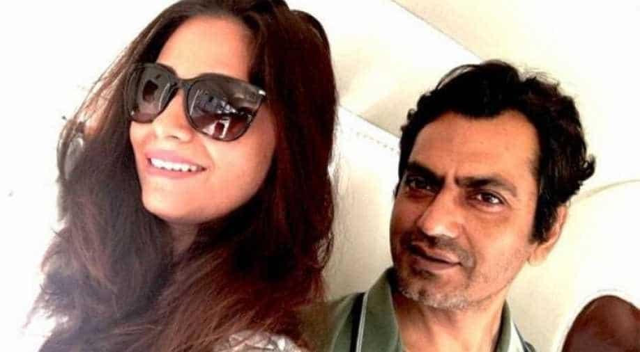 Nawazuddin Siddiqui's wife Aaliya files for divorce, sends legal ...