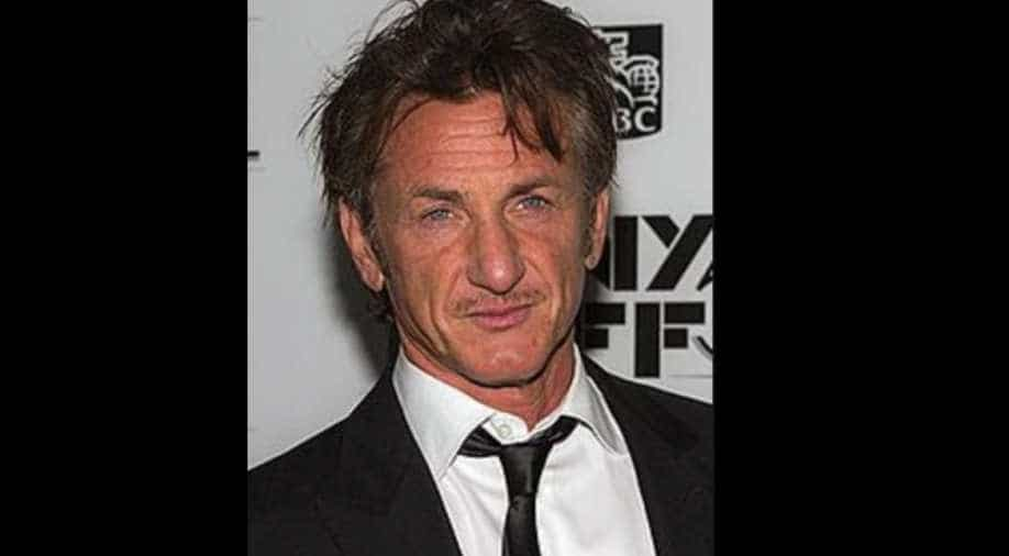 Photo of This is how Hollywood star Sean Penn helped US get its largest coronavirus testing site