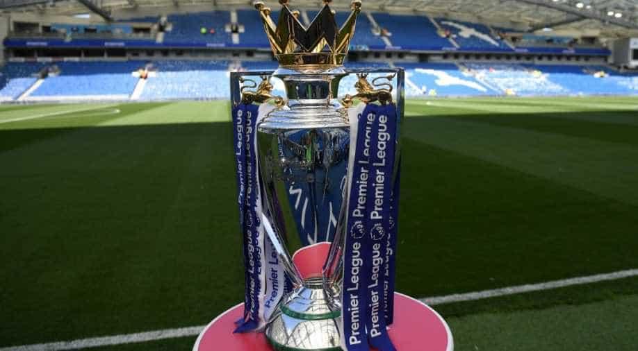 Premier League announces fixtures for 2019-20 season restart ...