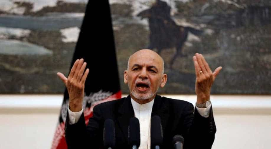 Afghanistan says Taliban's claim of controlling 90% of border is 'absolute lie', South Asia News
