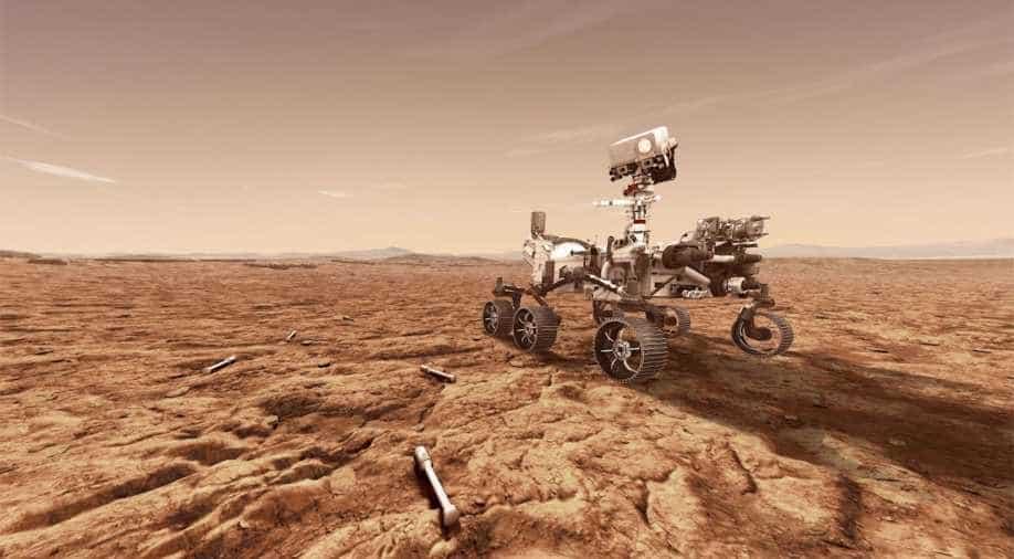 NASA postpones Mars rover Perseverance launch to July 20 ...