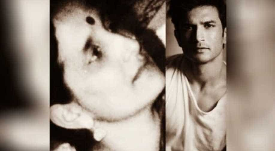 Sushant Singh Rajput's last Instagram post was about his late ...