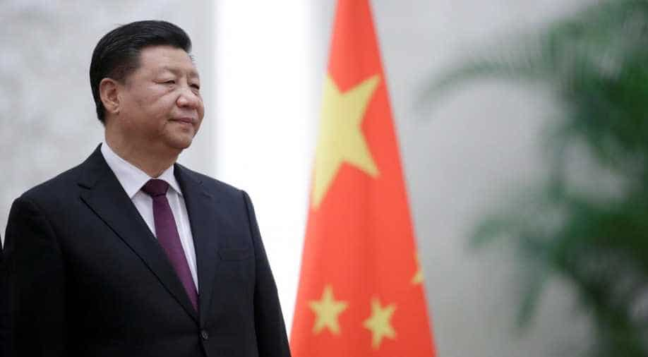 China's new defence law