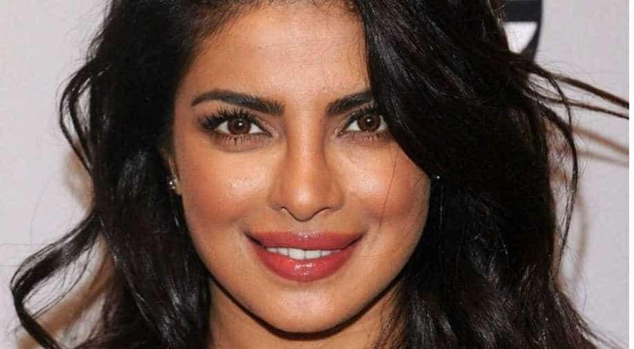 Priyanka Chopra Reacts To Miss India Videos When She Won Miss