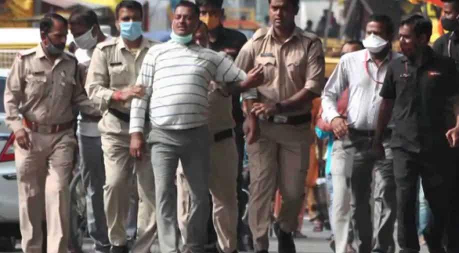 How dreaded gangster Vikas Dubey survived in Uttar Pradesh for so long?