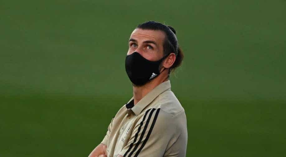 Germany V Spain Bale Camavinga What To Look Out For In The Nations League Sports News Wionews Com