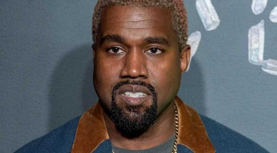 Amid Divorce News Kanye West Has Shifted Focus On Music And Is Working On Donda Album Entertainment News Wionews Com