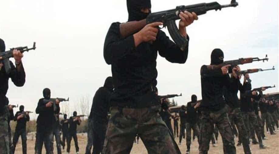 Pakistan`s ISI training terror groups in Myanmar – WION
