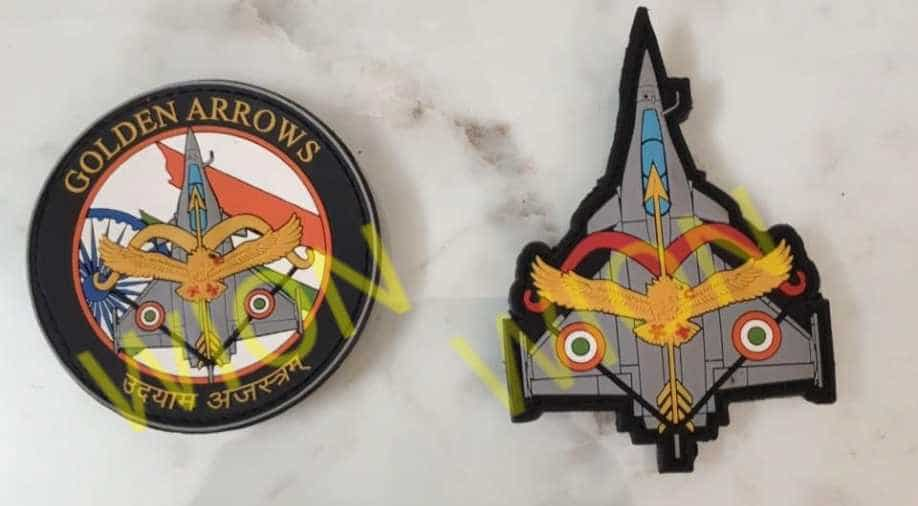 Designer Of Rafale Patches Wanted To Be Iaf Pilot Says Motivated By Heroes India News News Wionews Com He was here for a. designer of rafale patches wanted to be