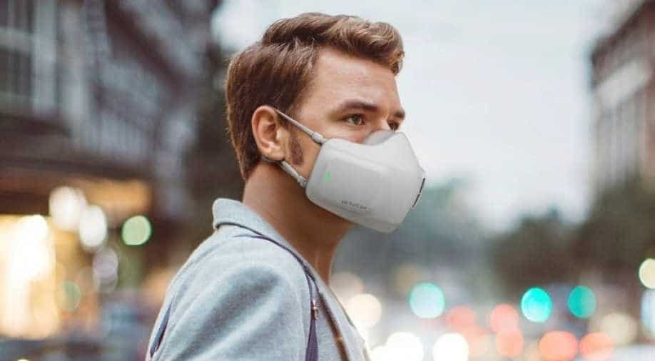 Covid-19 pandemic can be stopped if 70 per cent of public wore masks consistently: Study - WION