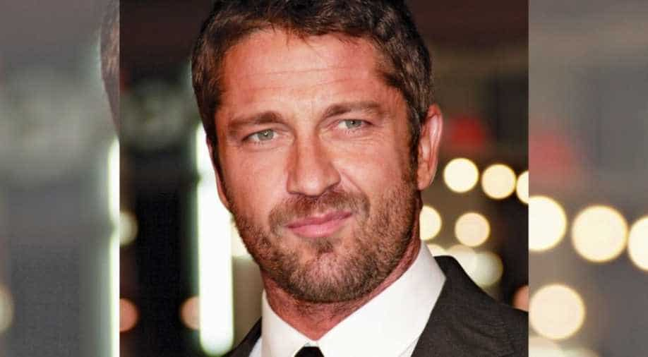 Want To Produce Films To Have Some Control Says Actor Gerard Butler Entertainment News Wionews Com