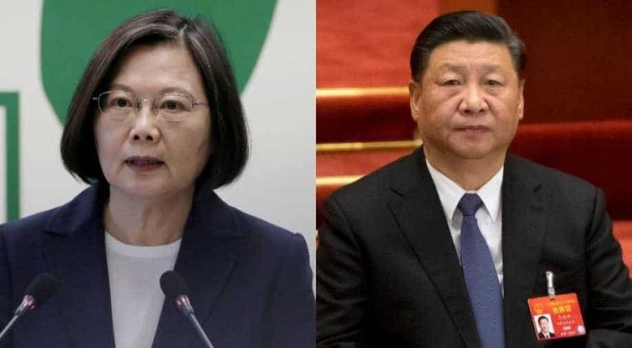 Ahead Of Taiwan S National Day China Asks Indian Media To Follow One China Policy India News News Wionews Com