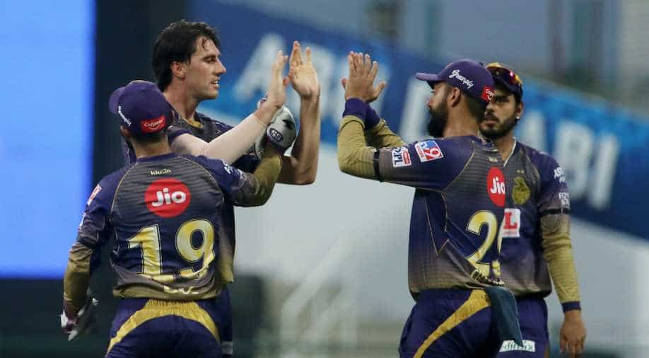 IPL 2020, KKR vs SRH Highlights: KKR beat SRH by 7 wickets, Sports News | wionews.com