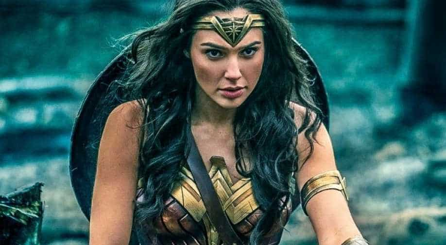 Wonder Woman 1984' is about complicated truth: Gal Gadot, Entertainment  News | wionews.com