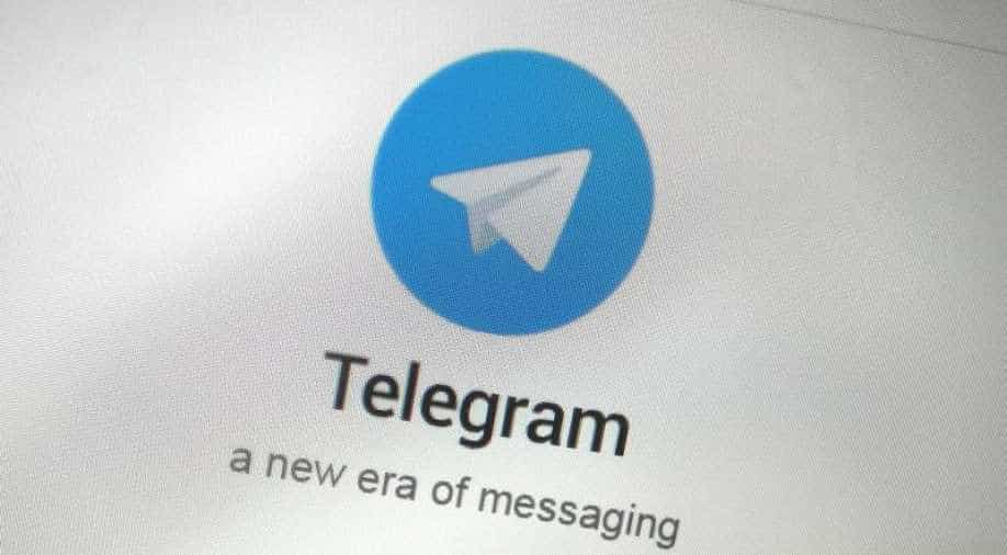 Thailand authorities restrict Telegram app over protests ...