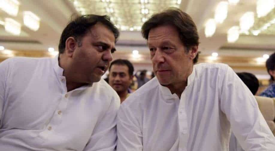 Pulwama was great achievement under Imran Khan's leadership, admits Pak minister Fawad Choudhry, South Asia News | wionews.com