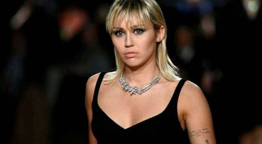 Miley Cyrus can use name as a trademark in EU