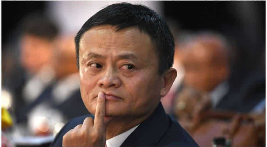 Chinese Billionaire Jack Ma Goes Missing After Controversial Speech World News Wionews Com Get the latest alibaba group holding limited (baba) stock news and headlines to help you in your trading and investing decisions. chinese billionaire jack ma goes