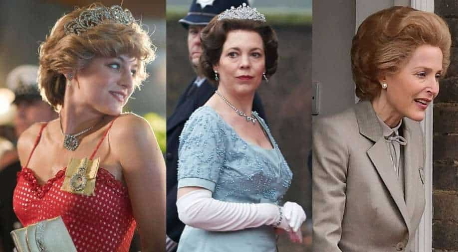 The Crown' season 4 review: Show delivers its best as Diana, Thatcher take  away the Queen's thunder, Entertainment News | wionews.com
