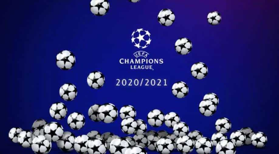 Champions League Round Of 16 Draw Date 2021 | Euro2020 Wiki