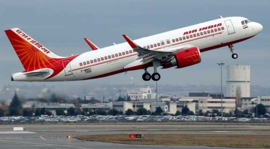 Air India employees request cash and other benefits as Tata Group takes over thumbnail